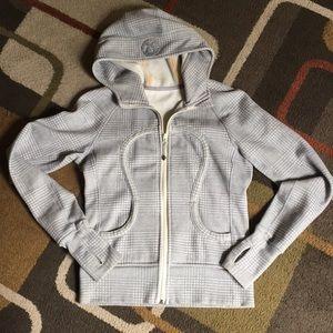 Lululemon Scuba hoodie jacket🍋